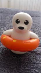 Игрушка для ванной Тюлень Chicco