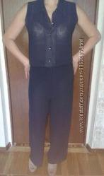 Элегантный летний костюм, р. М-Л