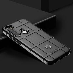 Чехол Rugged Shield для Xiaomi Redmi Note 8, Note 7, Note 5, 8A, Mi Note 10