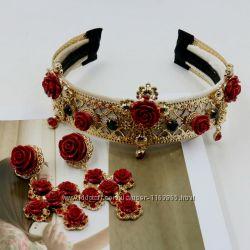 Набор в стиле Dolce&Gabbana