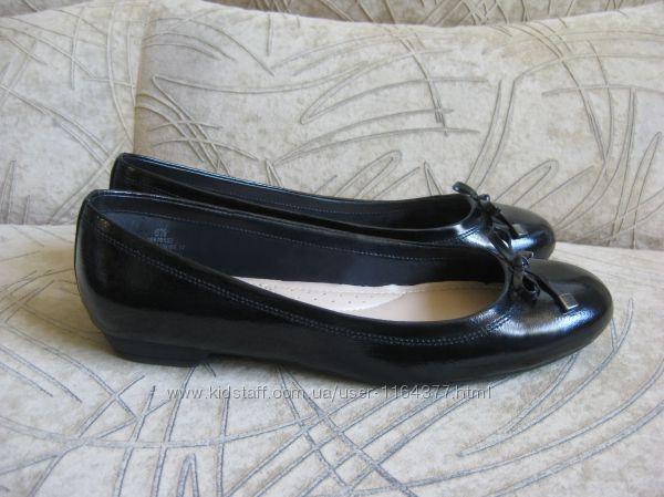 туфли Footglove, 39, 5 размер, 26см по стельке