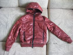 курточка деми Boom, размер XS, на 11-13 лет