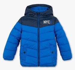 Демисезонная куртка для мальчика C&A Palomino Размер 104, 110 Оригинал