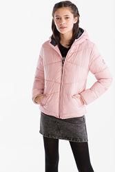 Подростковая демисезонная куртка для девочки C&A Германия Размер 170