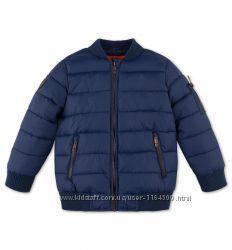 Детская синяя куртка для мальчика 5-6 лет С&A Palomino Размер 116