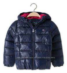 Детская демисезонная куртка на девочку C&A Palomino Размер 92, 98, 104