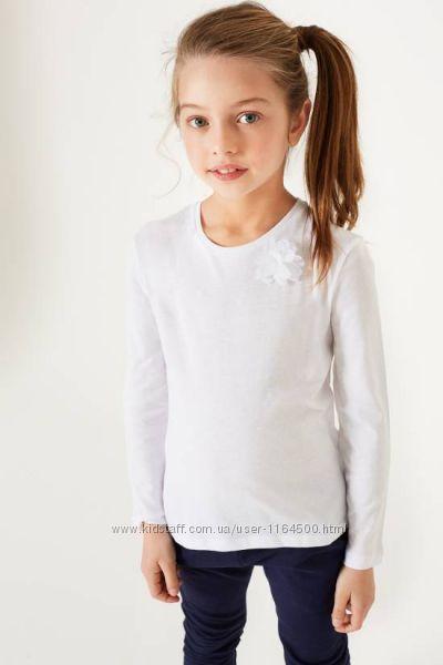 Однотонные регланы на девочку 12-13 лет Размер 152-158