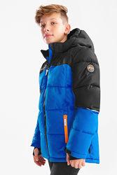 Детская лыжная куртка для мальчика C&A Rodeo Германия Размер 146-152
