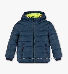 Детская куртка осень-весна на мальчика C&A Palomino Германия Размер 98