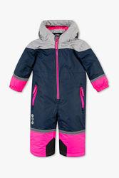 Детский лыжный комбинезон для девочки C&A Германия Размер 74, 80 Оригинал