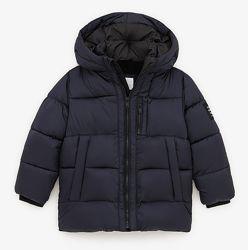 Демисезонная куртка для мальчика ZARA Испания Размер 116, 122, 134 Оригинал