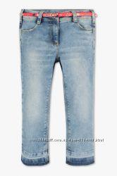 703c8532 Детские джинсы скинни для девочку C&A Palomino Размер 116, 122, 128, ...