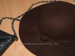 шляпа Bershka