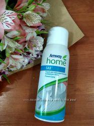 Акция от amway SA8 Спрей предварительной очистки для выведения пятен дешево
