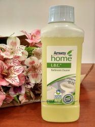 Распродажа L. O. C. Чистящее средство для ванной комнаты дешево