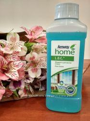 Распродажа L. O. C. Чистящее средство для стекол. Дешево и эффективно