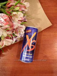 Дешево от Amway  XS Power Drink Энергетический напиток  лесные ягоды