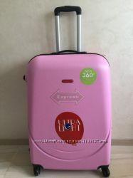 большой чемодан Польша оригинал