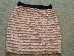 Летняя юбка Tally Weijl размер 34