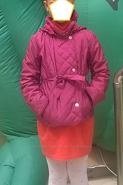 Курточка легкая Torno для девочки
