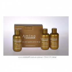 Emmebi Восстанавливающий шампунь Amino Complex, 500 мл