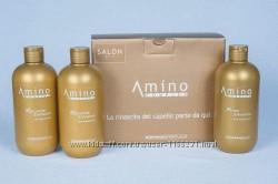Emmebi Amino Complex Salon Kit Салонный набор Эммеби Аминокомплекс