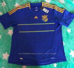 Футболка футбольная Adidas p. XXL