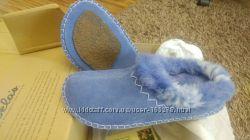 Тапочки Cabelas Crepe Slide Slippers