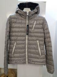CLUB DES SPORTS  куртка  лыжная,  оригинал перопух