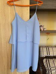 Платье сарафан  оригинал MANGO