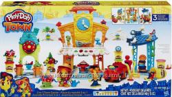Игровой набор Главная улица, Play-Doh Город