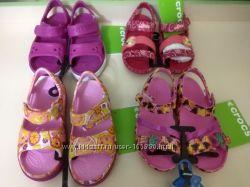 Crocs, размеры C10 - С11