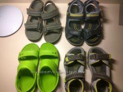 Летняя обувь р. 30-31