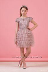 Нарядное платье тм Зиронька Акция два цвета