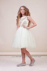 Нарядное платье тм Зиронька
