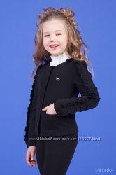 Жакет для девочки 32-9005-1 р 122-152 тм Зиронька 2019.