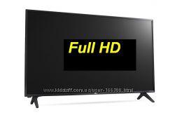 Телевизор LG 32LJ500v FullHD T2CS2 2017гв