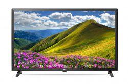 Телевизор LG 32LJ510U    DVB-T2, DVB-C, DVB-S2