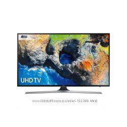 Телевизор Samsung   40MU6102 UHD 4K Smart TV