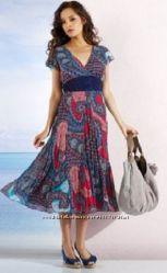 Платье Marks&Spencer  р. 8  новое
