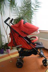 Продам детскую коляску Quatro nafi