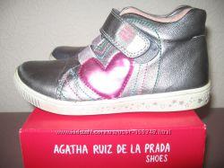 Ботиночки Agatha Ruiz De La Prada  р. 28