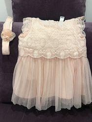 Нарядное платье LC Waikiki 18-24