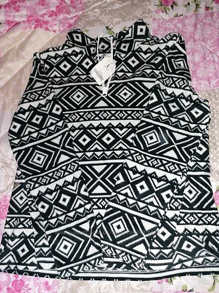 Флисовый свитер Crazy8