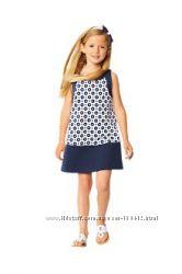 Новое платье Gymboree размер 6 лет