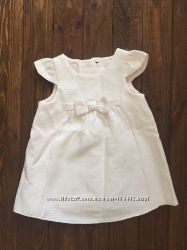 Платье Mothercare 3-6 мес