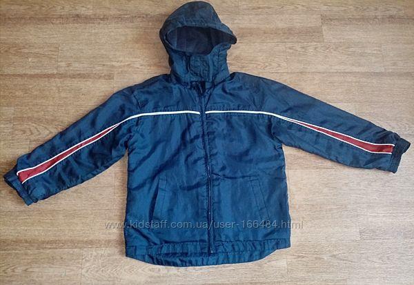 Ветровка куртка C&A 134 на мальчика