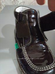 Демисезонные ботинки для мальчика, Mod&acutes
