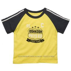 Новая футболка Osh Kosh 24 мес.