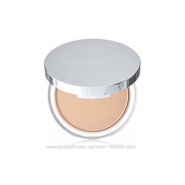 Компактная пудра Clinique Superpowder Double Face Makeup - 02 Matte Beige